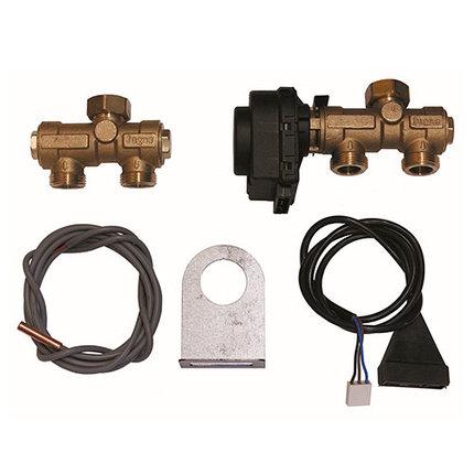 Комплект трехходового клапана Protherm Fugas 0010027587