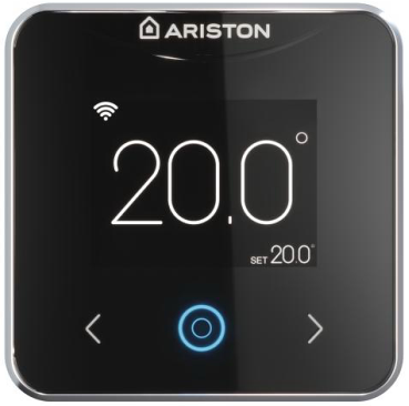 Комнатный WI-FI термостат Ariston CUBE S NET