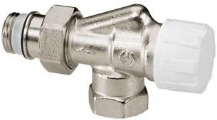 Термостатический клапан rossweiner DN15 ВР-НР